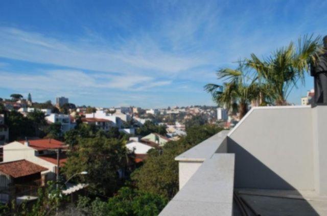 Cobertura 2 Dorm, Chácara das Pedras, Porto Alegre (42160) - Foto 19