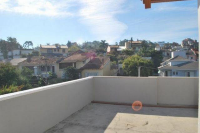 Cobertura 2 Dorm, Chácara das Pedras, Porto Alegre (42160) - Foto 21