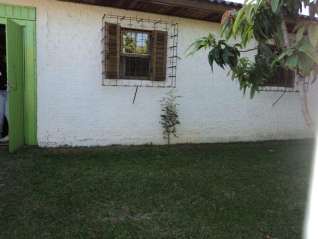 Parque Universitario - Casa 2 Dorm, Parque Universitário, Canoas