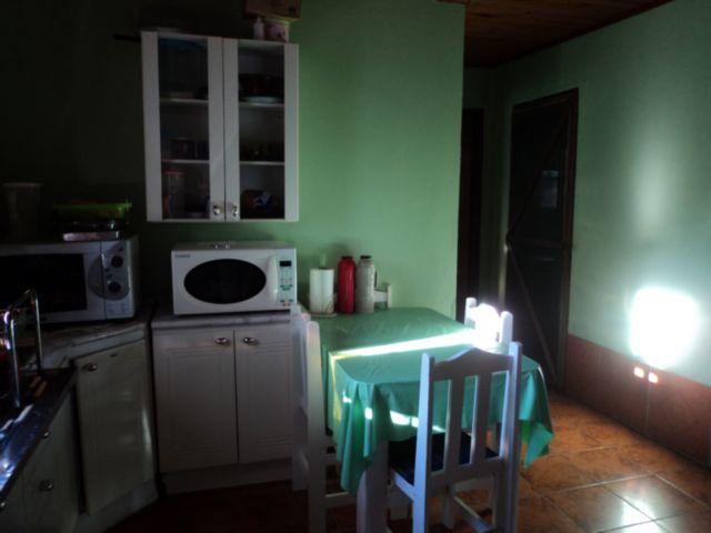 Parque Universitario - Casa 2 Dorm, Parque Universitário, Canoas - Foto 2
