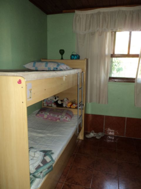 Parque Universitario - Casa 2 Dorm, Parque Universitário, Canoas - Foto 3