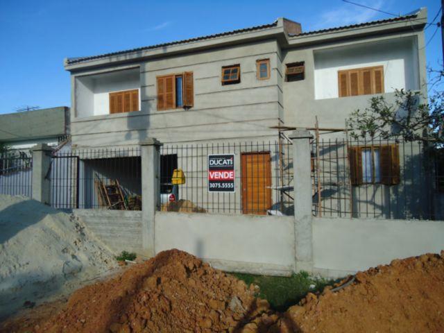Casa 3 Dorm, Nossa Senhora das Graças, Canoas (42251) - Foto 2