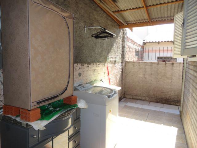 São João - Casa 3 Dorm, Olaria, Canoas (42269) - Foto 10