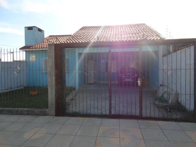 São João - Casa 3 Dorm, Olaria, Canoas (42269)