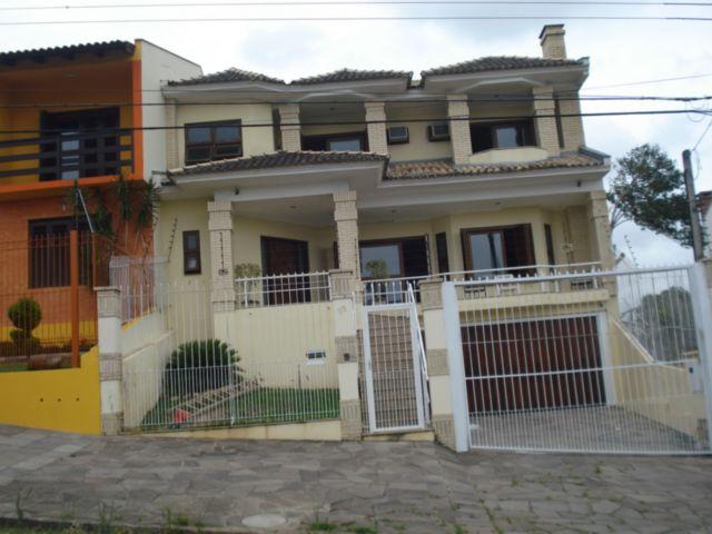 Casa 4 Dorm, Vila Jardim, Porto Alegre (42397)