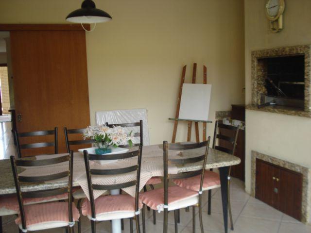 Casa 4 Dorm, Vila Jardim, Porto Alegre (42397) - Foto 21