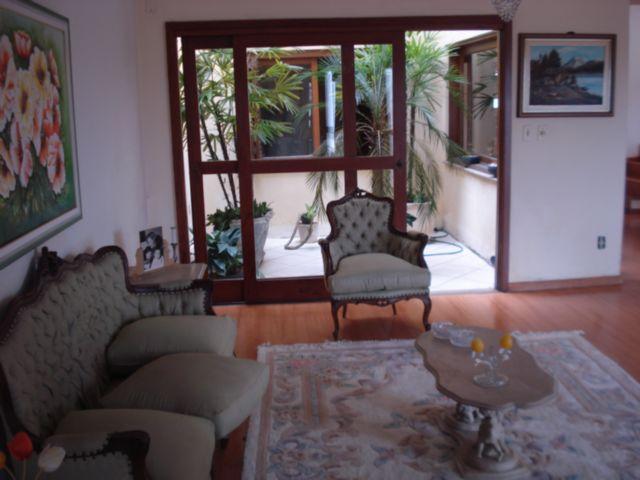 Casa 4 Dorm, Vila Jardim, Porto Alegre (42397) - Foto 3