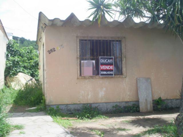 Casa, Aberta dos Morros, Porto Alegre (42614)