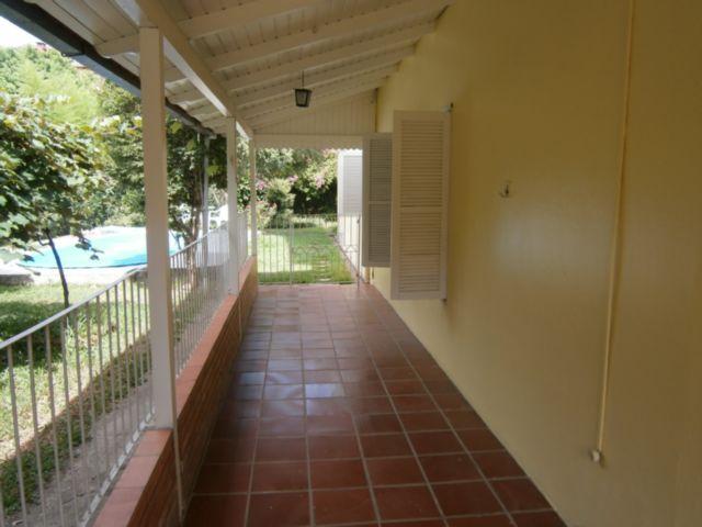 Casa 8 Dorm, Harmonia, Canoas (42661) - Foto 12