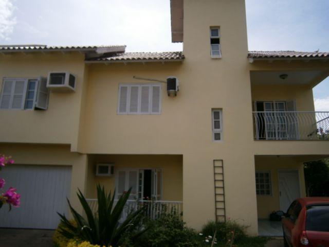 Casa 8 Dorm, Harmonia, Canoas (42661)