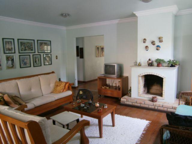 Casa 8 Dorm, Harmonia, Canoas (42661) - Foto 2