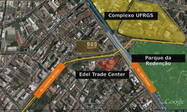 Duo Concept Comercial - Sala 9 Dorm, Porto Alegre - Foto 8