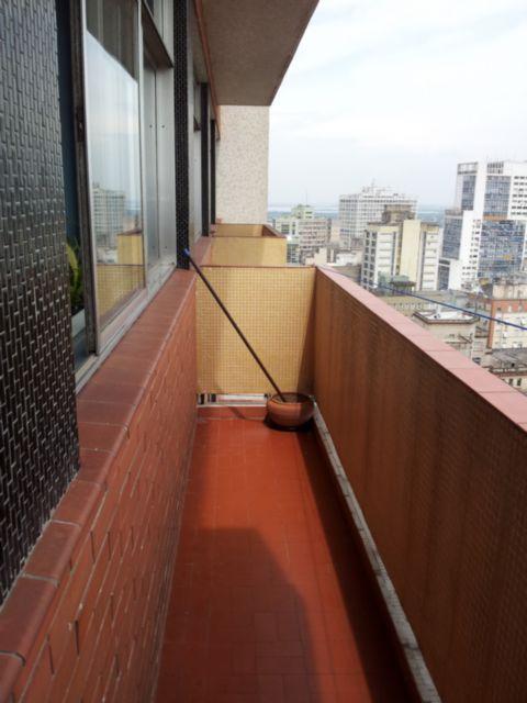 Edifício Jaguaribe - Apto 3 Dorm, Centro, Porto Alegre (43051) - Foto 23