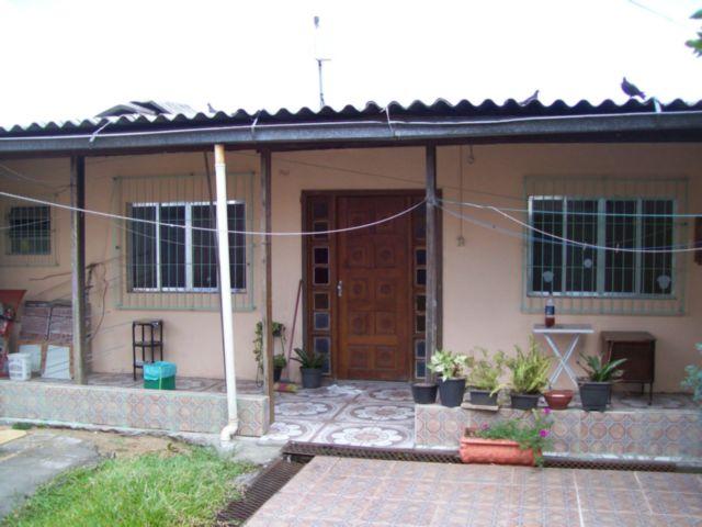 Profilurb - Casa 4 Dorm, Estância Velha, Canoas (43081) - Foto 11