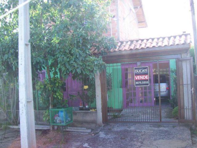 Profilurb - Casa 4 Dorm, Estância Velha, Canoas (43081)