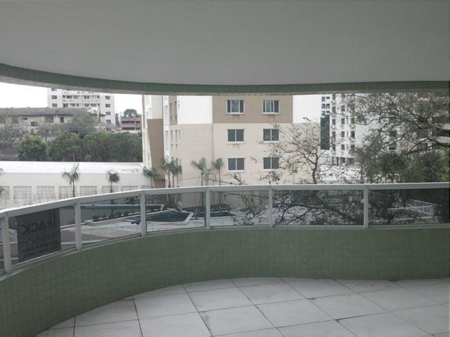 Solar Praça I - Apto 3 Dorm, Centro, Canoas (43108) - Foto 14