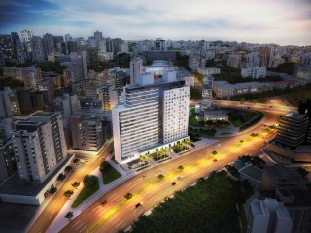 Duo Concept Hotel - Flat 1 Dorm, Centro Histórico, Porto Alegre - Foto 4
