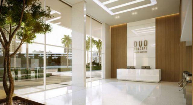 Duo Concept Hotel - Flat 1 Dorm, Centro Histórico, Porto Alegre - Foto 5