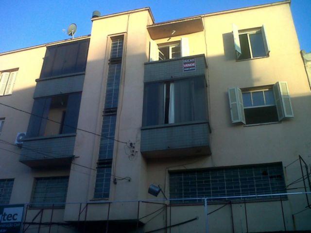 Apto 2 Dorm, Navegantes, Porto Alegre (43278)