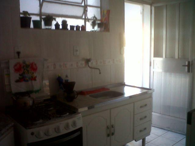 Apto 2 Dorm, Navegantes, Porto Alegre (43278) - Foto 9