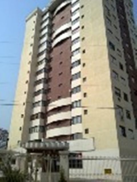 Residencial Paris - Apto 3 Dorm, Sarandi, Porto Alegre (43542)