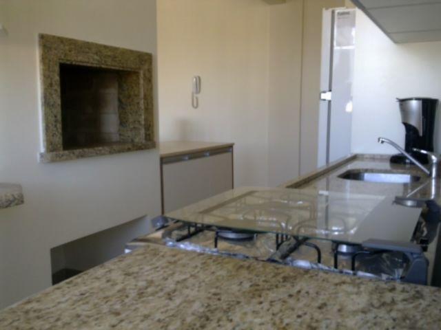 Residencial Paris - Apto 3 Dorm, Sarandi, Porto Alegre (43542) - Foto 2