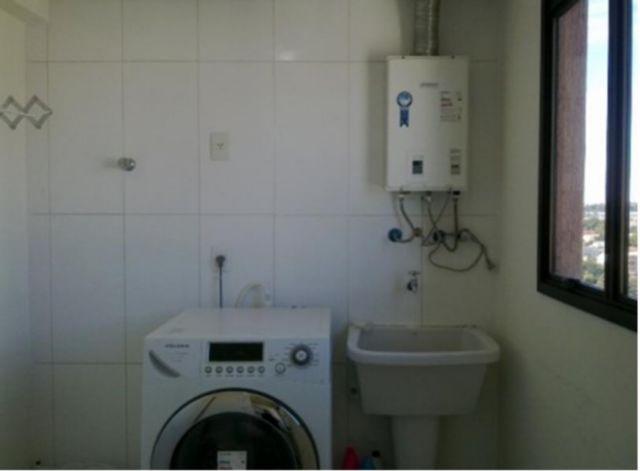 Residencial Paris - Apto 3 Dorm, Sarandi, Porto Alegre (43542) - Foto 18