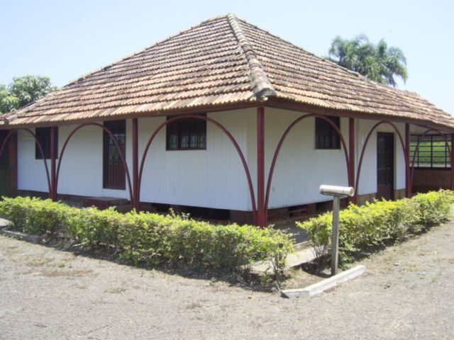 Terreno, Mato Grande, Canoas (43585)