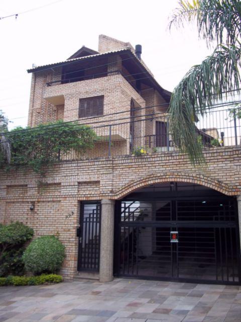 Residencial San Andrez - Casa 4 Dorm, Boa Vista, Porto Alegre (43778)