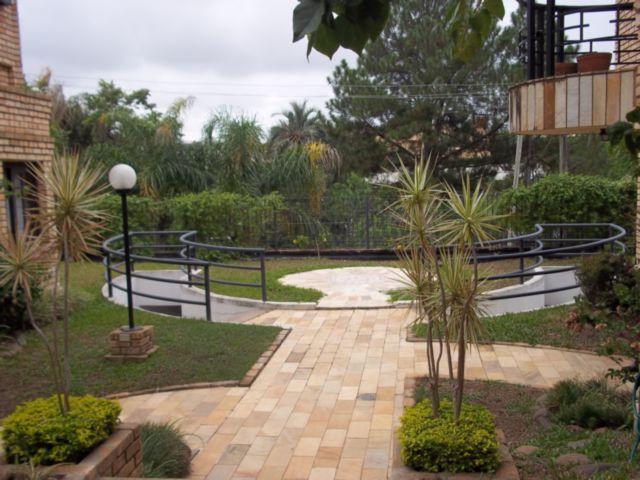 Residencial San Andrez - Casa 4 Dorm, Boa Vista, Porto Alegre (43778) - Foto 14