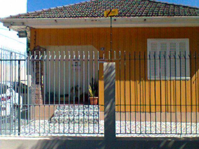 Niteroi - Casa 3 Dorm, Niterói, Canoas (44054)