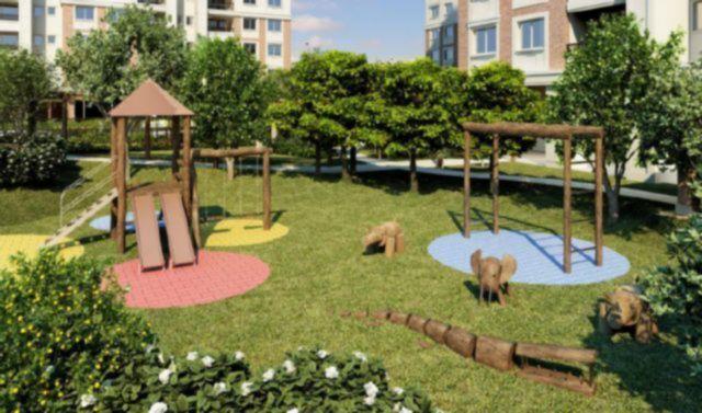 Jardins Novo Higienopolis - Apto 3 Dorm, Passo da Areia, Porto Alegre - Foto 4