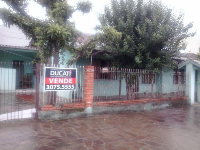 Casa 5 Dorm, Igara, Canoas (44310) - Foto 2
