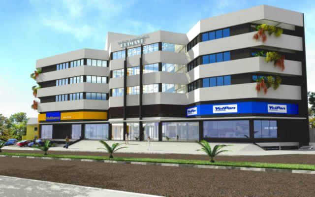 Centro Empresarial Primave - Sala, Marechal Rondon, Canoas (44415)