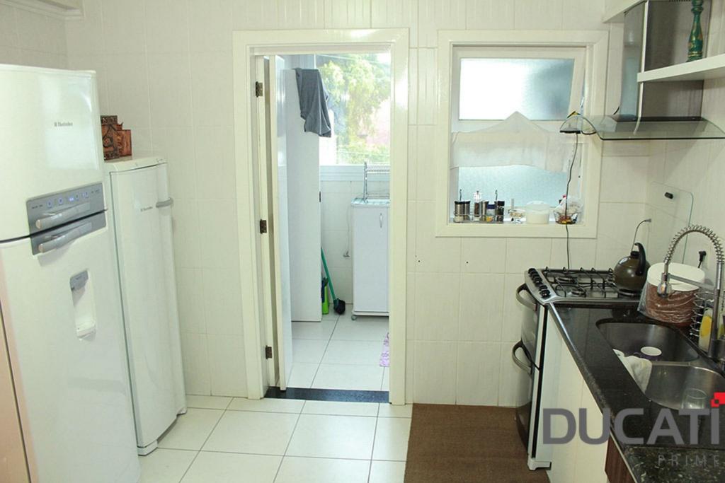 Casa 3 Dorm, Chácara das Pedras, Porto Alegre (44543) - Foto 21