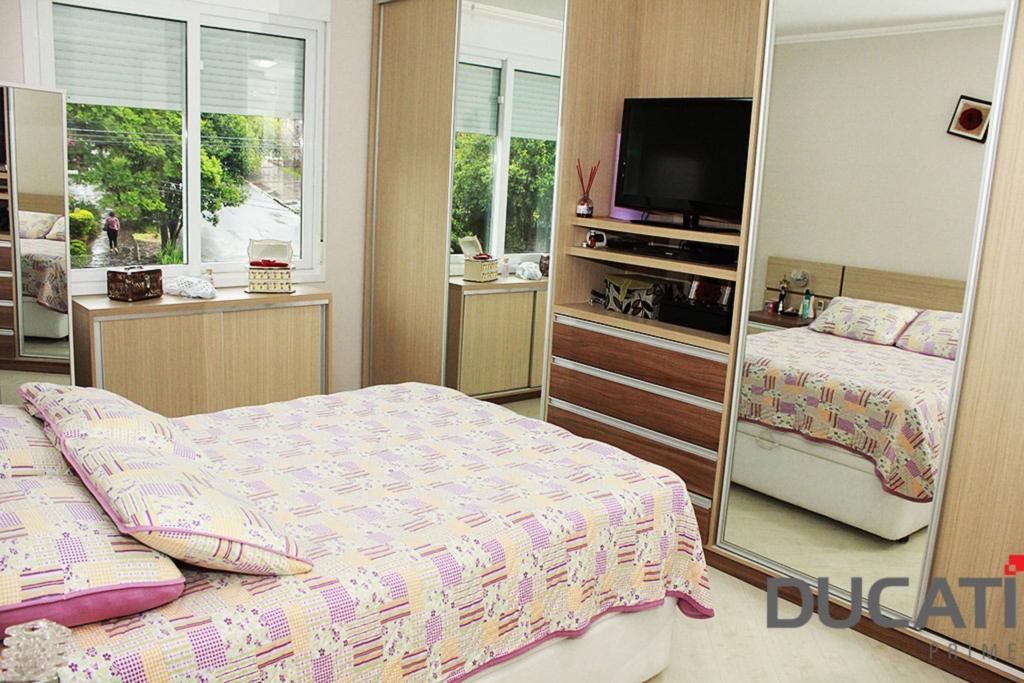 Casa 3 Dorm, Chácara das Pedras, Porto Alegre (44543) - Foto 9