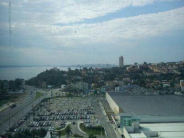 Cristal Tower - Sala, Cristal, Porto Alegre (44595) - Foto 4