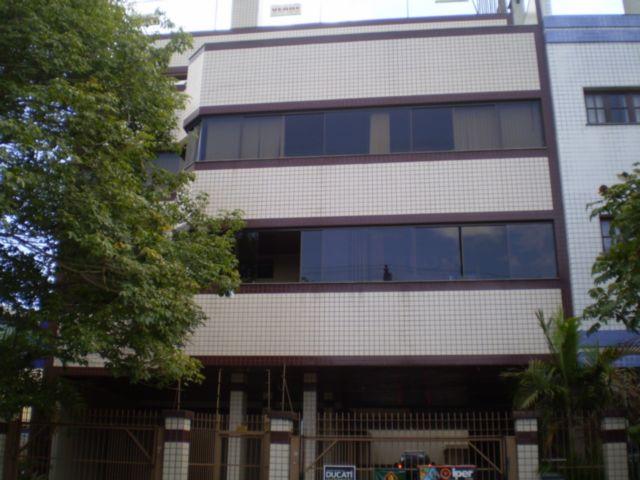 Cobertura 3 Dorm, Jardim Itu Sabará, Porto Alegre