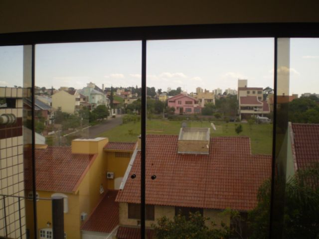 Cobertura 3 Dorm, Jardim Itu Sabará, Porto Alegre - Foto 16