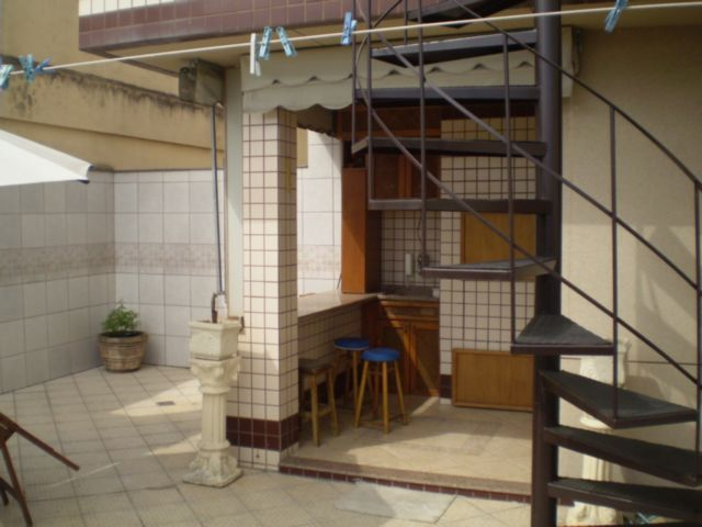 Cobertura 3 Dorm, Jardim Itu Sabará, Porto Alegre - Foto 22