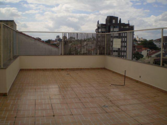 Cobertura 3 Dorm, Jardim Itu Sabará, Porto Alegre - Foto 27