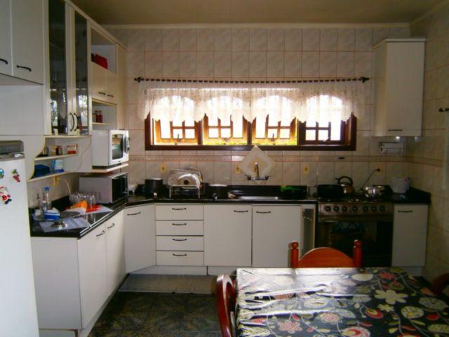 Casa 5 Dorm, Nossa Senhora das Graças, Canoas (44721) - Foto 12