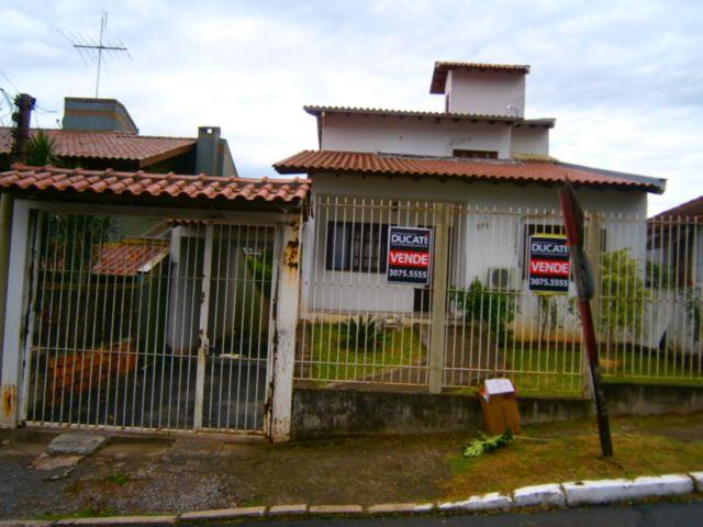 Casa 5 Dorm, Nossa Senhora das Graças, Canoas (44721) - Foto 2