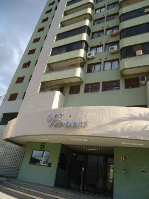 Castro Alves - Apto 3 Dorm, Tamandaré, Esteio (44771)