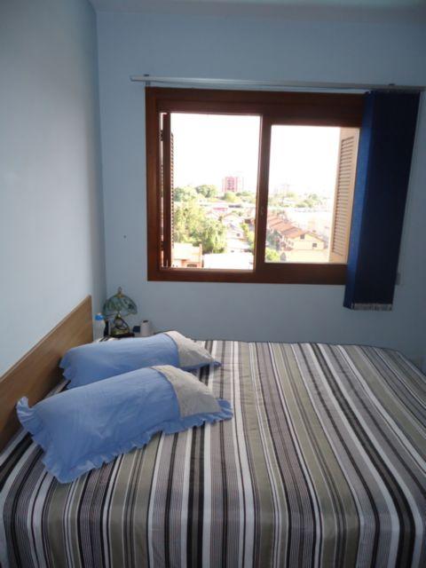 Castro Alves - Apto 3 Dorm, Tamandaré, Esteio (44771) - Foto 13