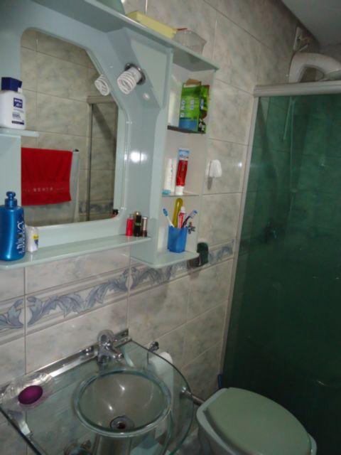 Castro Alves - Apto 3 Dorm, Tamandaré, Esteio (44771) - Foto 17