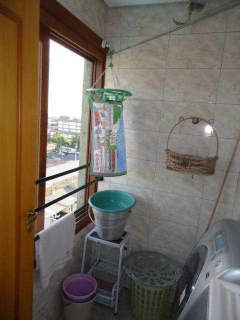 Castro Alves - Apto 3 Dorm, Tamandaré, Esteio (44771) - Foto 22
