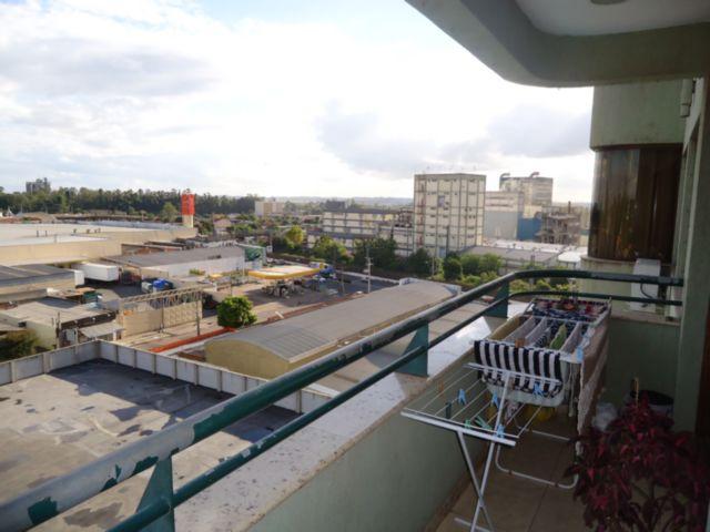 Castro Alves - Apto 3 Dorm, Tamandaré, Esteio (44771) - Foto 24