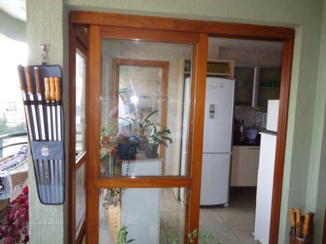 Castro Alves - Apto 3 Dorm, Tamandaré, Esteio (44771) - Foto 8