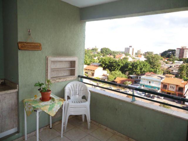 Castro Alves - Apto 3 Dorm, Tamandaré, Esteio (44771) - Foto 6